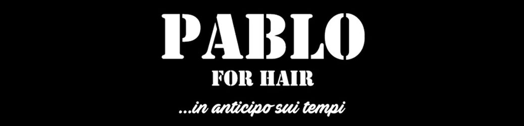 Pablo For Hair